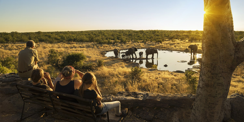 Sehnsuchtsort Namibia: Rundreise mit Nonstop-Flug