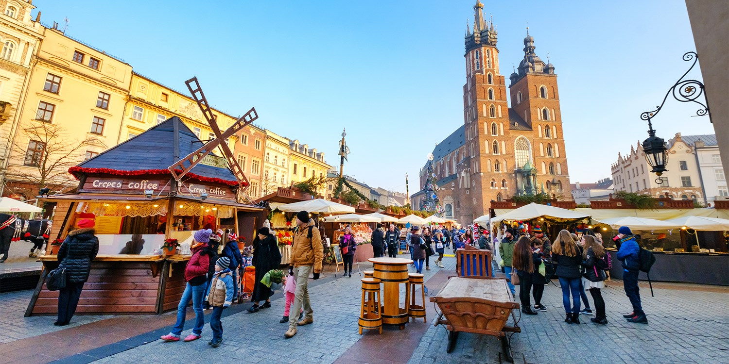 Christmas market breaks - 2017/2018 deals | Travelzoo