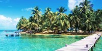 $397 -- D.C. to Belize City in Winter, Roundtrip
