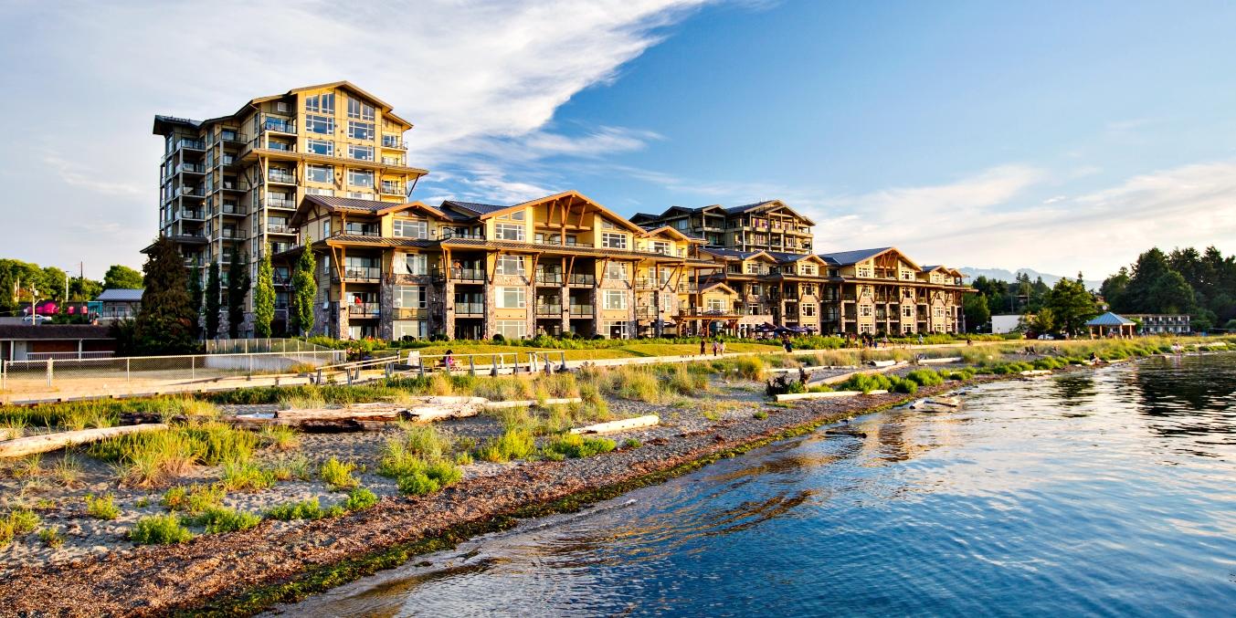 Beach Club Resort Parksville Deals