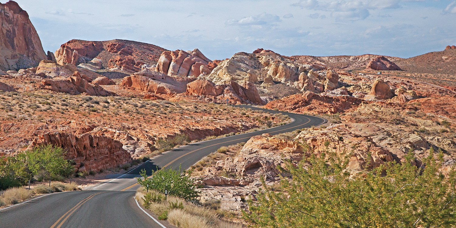 The Road Trips That Will Move Nevada to the Top of Your List ...