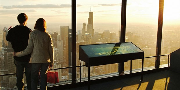Save more than 40% on combined gate prices to some of Chicago's top attractions with a Chicago Explorer Pass.