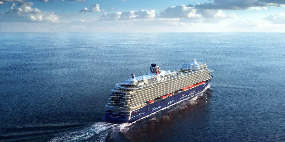 Kanaren: Balkonkabine auf neuer Mein Schiff 1 & 2