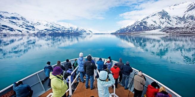 Premium Allinclusive Alaska Cruise With Chicago Stay Travelzoo - All inclusive alaska