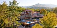 $129 -- North Carolina: 2-Night Mountain Stay w/Breakfast