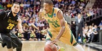 $25 -- College Hoops in NYC w/Notre Dame, Michigan, Save 50%