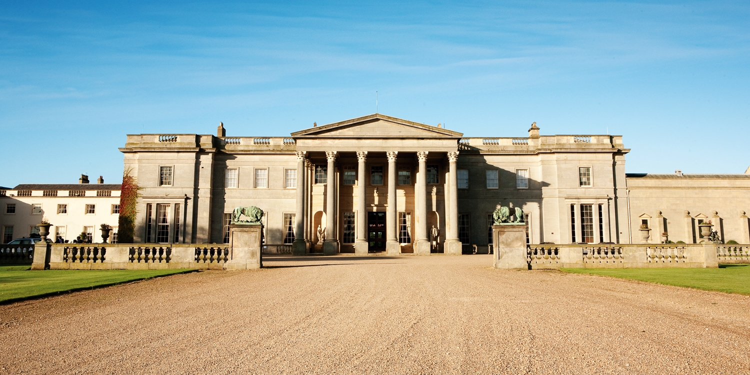 Country house getaway in Co Durham w/bubbly, 50% off