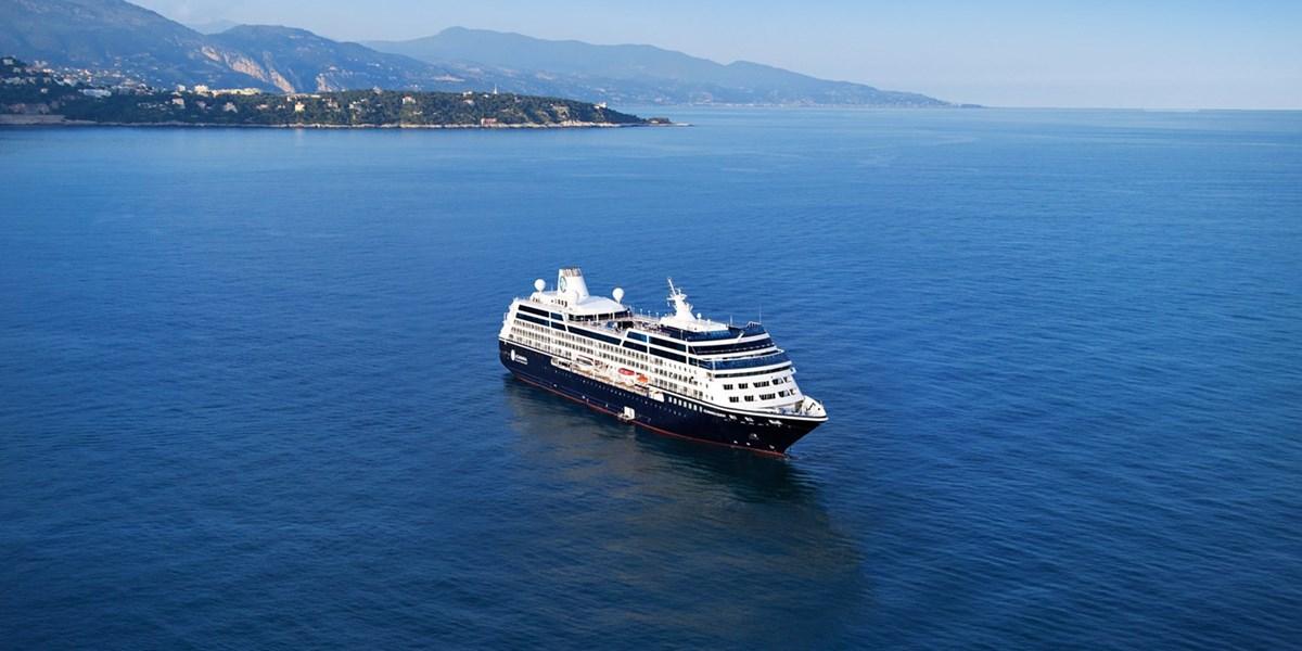 Lebenstraum Panamakanal: Luxuskreuzfahrt, -1190 €