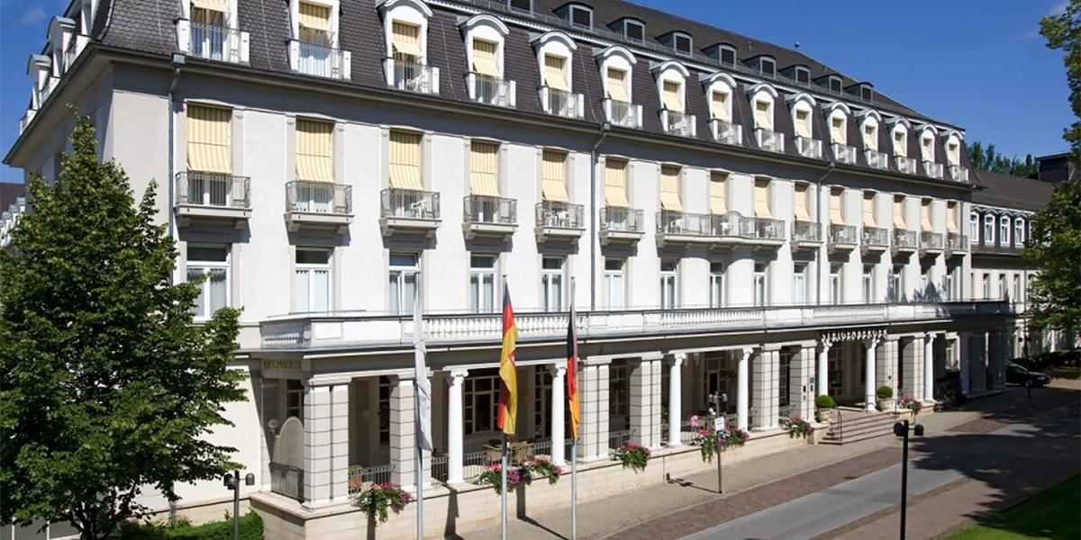 Steigenberger mit Spa im Weserbergland, -125 €