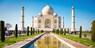 $1599 -- India 12-Night Tour: Taj Mahal, Tiger Safari & More