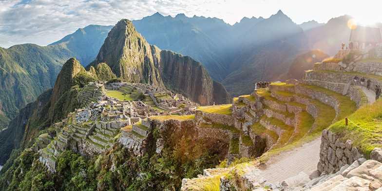 Machu Picchu Tours >> Peru Tour Incl Machu Picchu Air Travelzoo