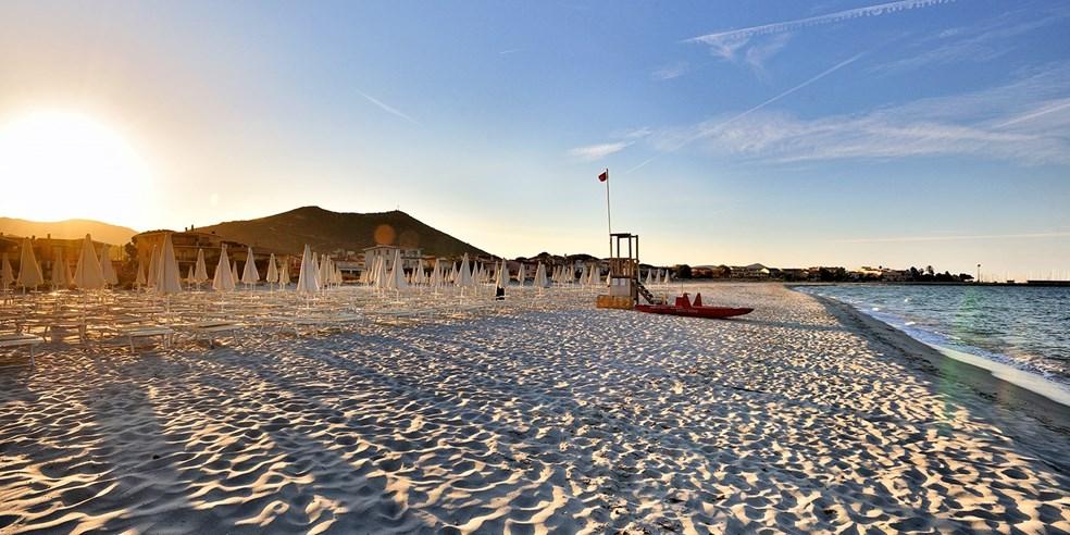 299pp Sardinia 4 Star All Inclusive Springtime Holiday
