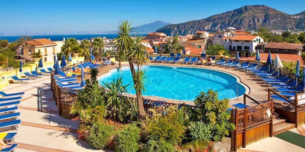 europe holiday deals june 2019