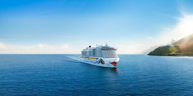 AIDA-Sale: 11 Kreuzfahrten zu den beliebtesten Zielen