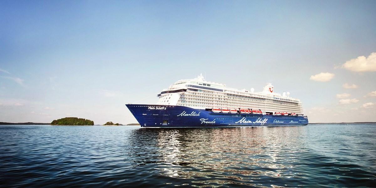 Mein Schiff: 2 Wochen Karibik & Flug, -50%