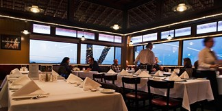 39 Belmont Dinner For 2 W Panoramic Bay Views Reg 65 Travelzoo