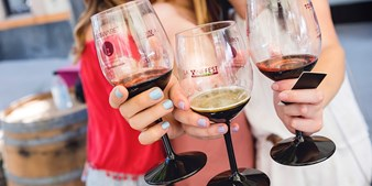 LA WineFest with Unlimited Tastings, up to 55% Off