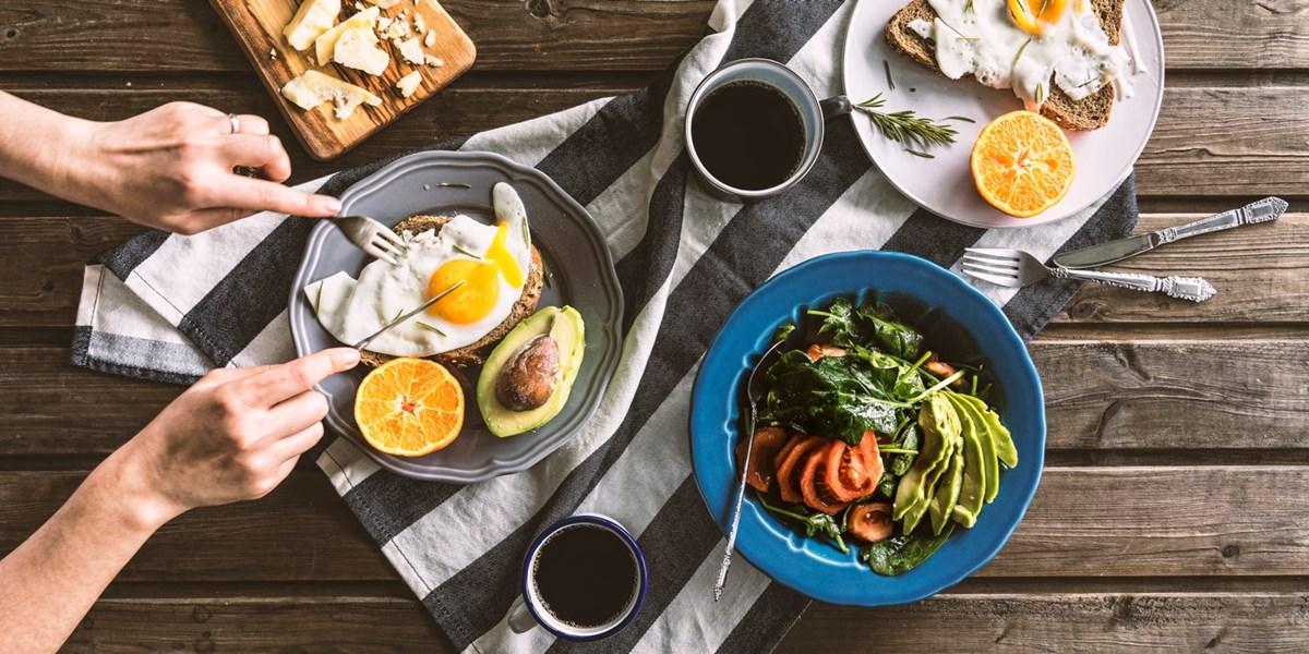 Unsere besten Frühstücks-Angebote