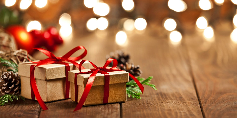 Tolle Weihnachtsgeschenke in jeder Preiskategorie