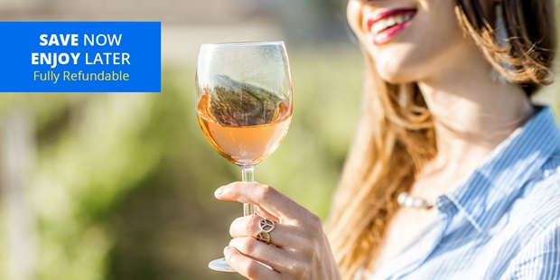 Napa Valley Life describes Cornerstone Cellars as one of the most established Napa Valley wineries. Save up to 35% on wine tastings, including options with food pairings from Michelin-recommended Oenotri.