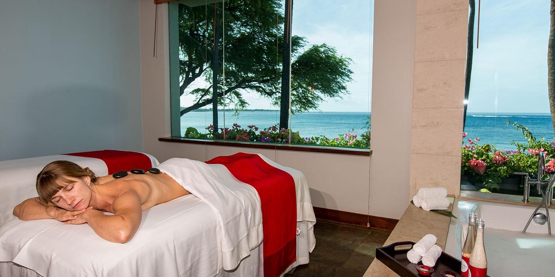 99 Maui Spa Day W Massage Or Facial Travelzoo