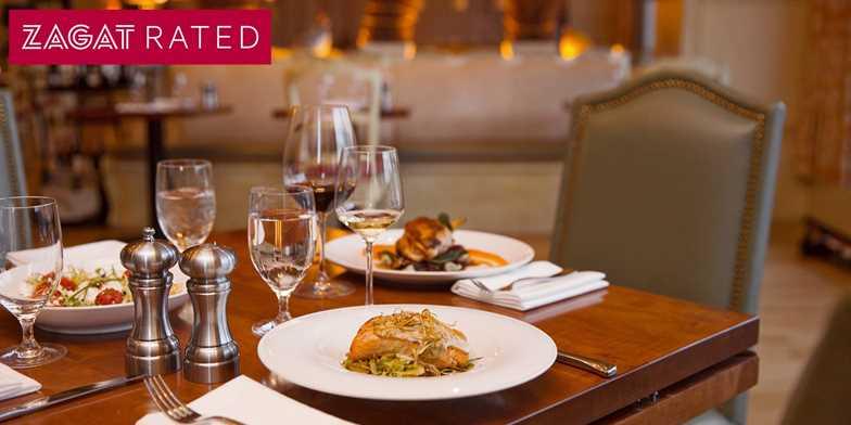 Boston Restaurant Deals Travelzoo