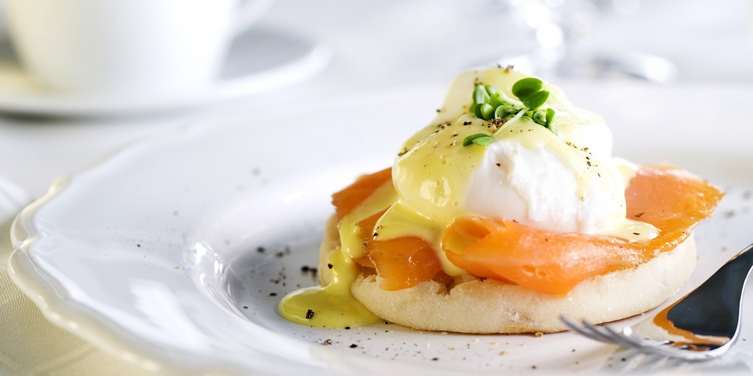 £40 -- Sunday Brunch inc Free-Flowing Prosecco in St James's