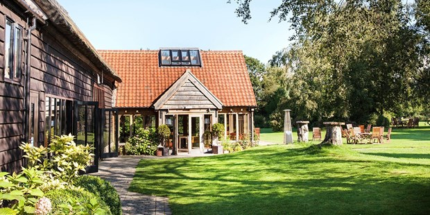 The AA calls Ivy House Country Hotel in Suffolk a charming hotel in a peaceful setting. You can now save up to 59% on a gourmet mini break at this rural retreat in the Broads National Park, with an overnight stay from $106.