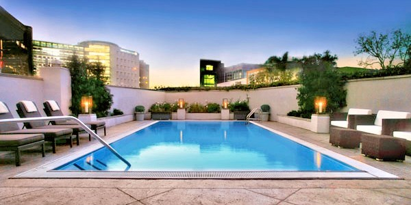 Sofitel: Spa & Rooftop Pool Day w/Guest Passes, 60% Off