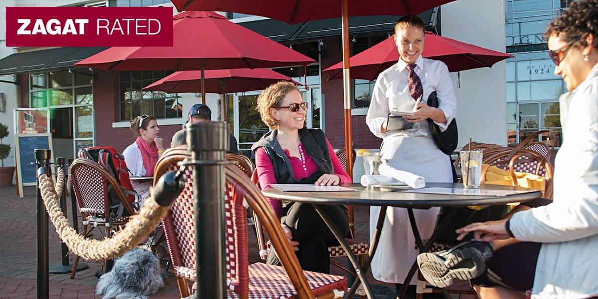 $49 -- Langermann's: Dinner for 2 w/Cocktails, Reg. $95