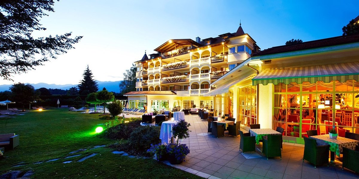 Suite & hochgelobte Menüs in Südtirol, -48%