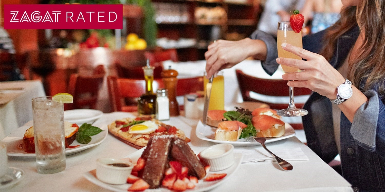 $39 -- Brunch for 2 w/Cocktails Coupons