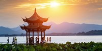 $699 -- China: 9 Nights w/4-Star Hotels, Flights from D.C.