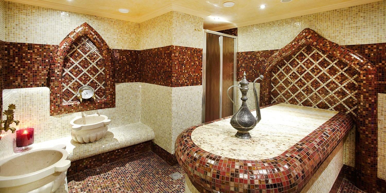 £79 -- Turkish Hammam Spa Ritual for 2