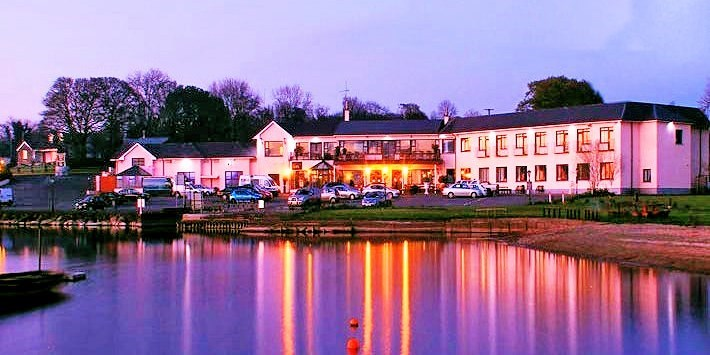 Ireland Hotel Stay In County Cavan W Breakfast Lake Views