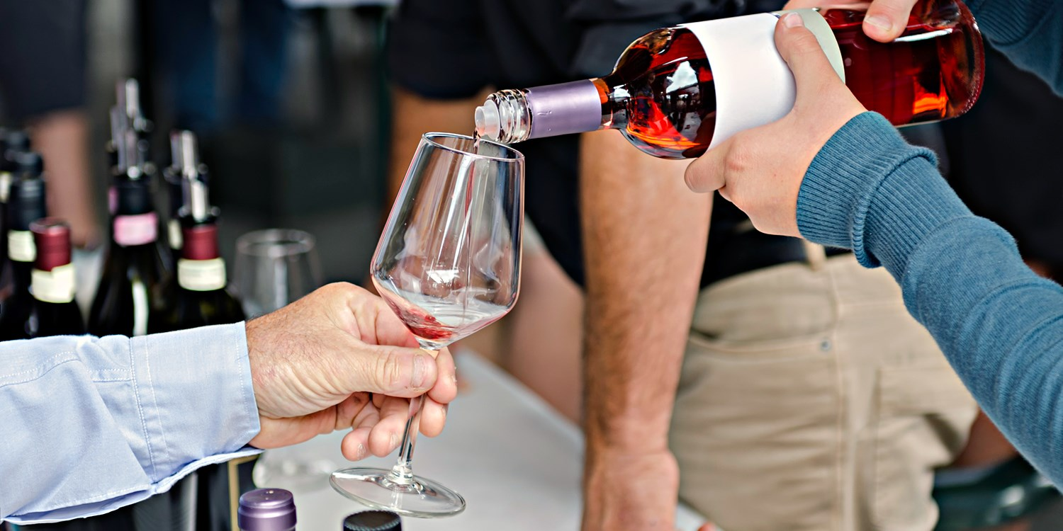 $35 -- Little Washington Winery: Food & Wine Seminar for 2