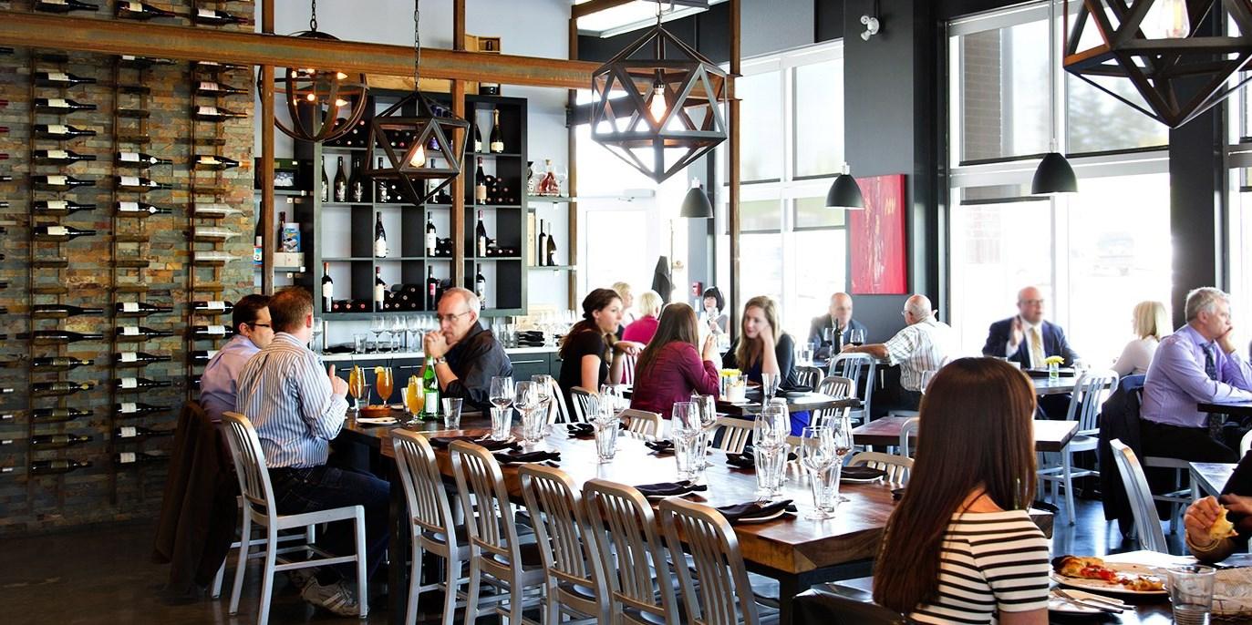 Friday restaurant deals calgary