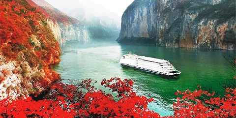 China & Thailand 2-Week Trip from 29 Cities: Less than $1900