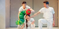 $29 -- Eric Carle's 'Very Hungry Caterpillar' Live in NY
