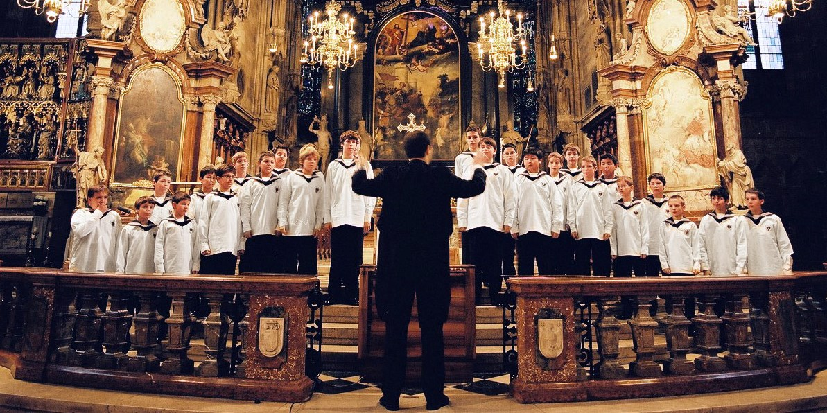 $32.50 – Vienna Boys Choir in Houston | Travelzoo