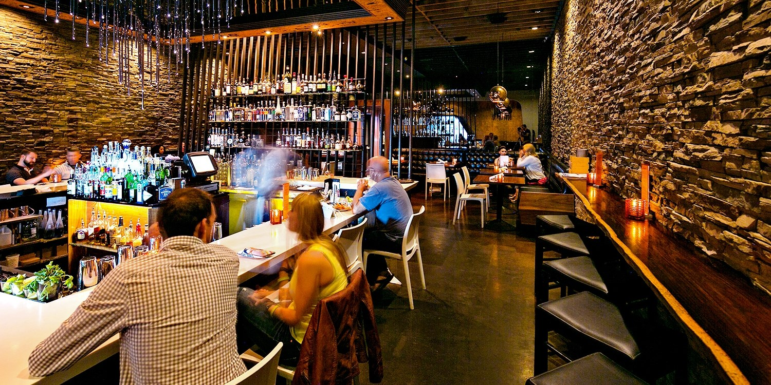 $25 -- Top-Rated Starlite: Craft Cocktails + Gastropub