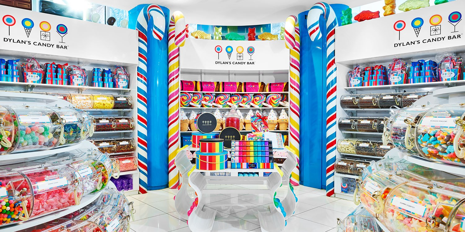 $29 – Spend $50 on Sweets from Dylan's Candy Bar | Travelzoo