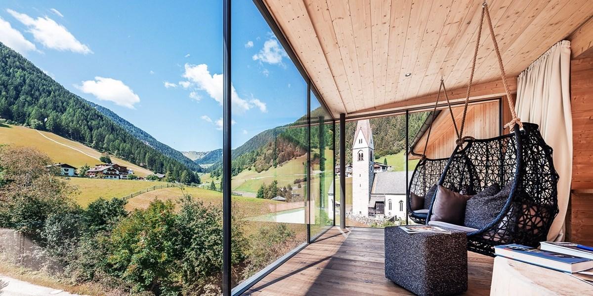 Südtirol-Urlaub mit 5-Gang-Menü & Tesla-Fahrt, -47%
