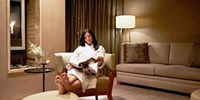 Day of Pampering at Lansdowne Resort and Spa, 35% Off