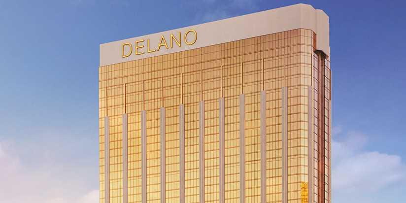 why delano las vegas is our favorite hidden gem in the desert