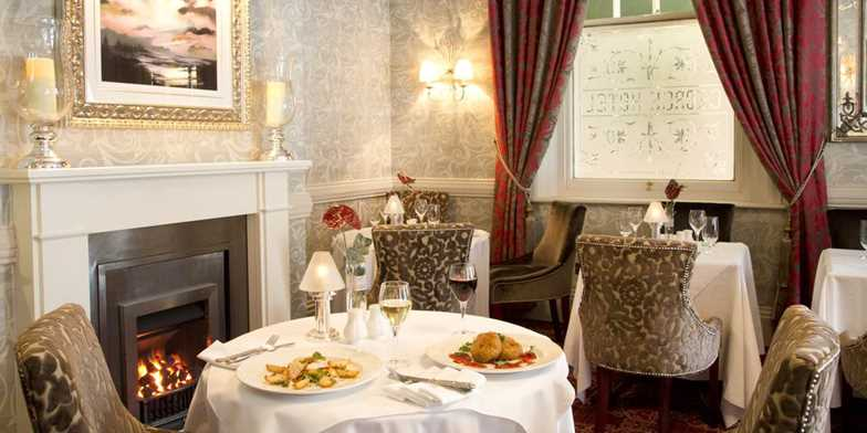 29 – AA-Rosette-awarded meal & wine for 2 in Cumbria | Travelzoo