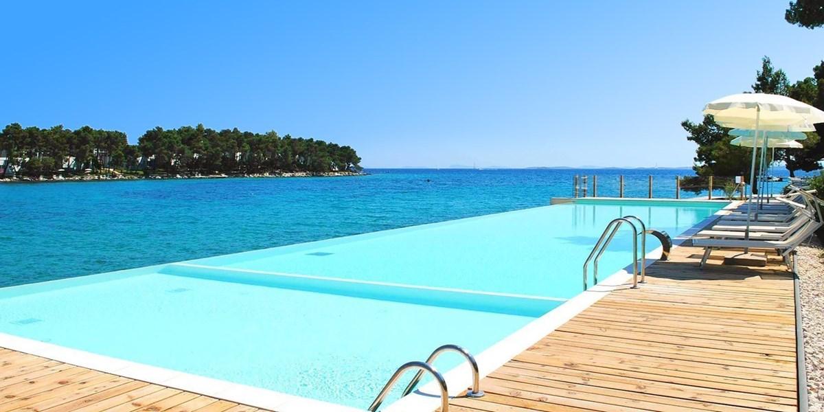 Kroatien: 4*-Hotel mit privater Badebucht, -47%