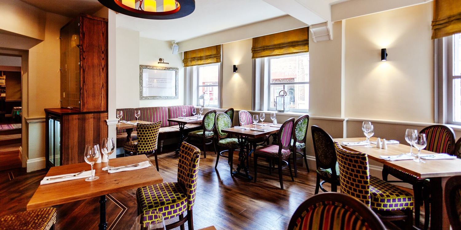 £77 -- 3-Course Dinner & Coffee for 4, Was £143