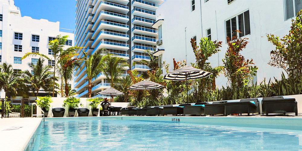 Member-Fave Spa Day w/Rooftop Sundeck & Ocean Views