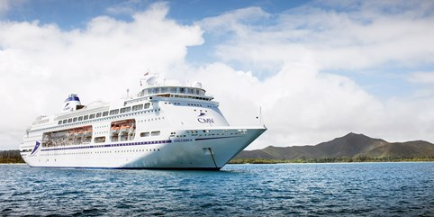 Europe Mediterranean Cruise Deals Travelzoo - Mediterranean cruises